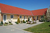 Family pension Bk Hungary